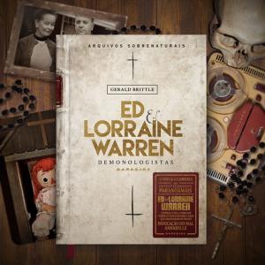 3 casos investigados por Ed & Lorraine Warren