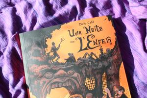 Uma Noite em L'Enfer, de Davi Calil (Foto: Pipoca Musical)