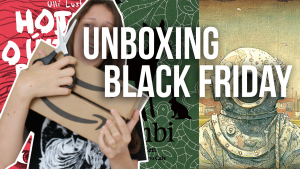 #BLACKFRIDAY | Unboxing da Amazon + ofertas supimpas