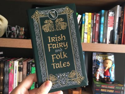 Irish Fairy and Folk Tales no Pipoca Musical