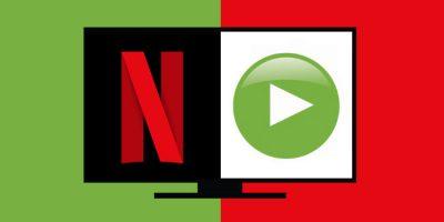 NETFLIX VS AMAZON PRIME