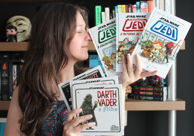 LIVROS DO JEFFREY BROWN